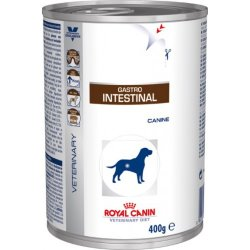 Royal Canin Влажный веткорм для собак при заболеваниях ЖКТ (Gastro Intestinal)